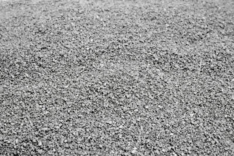 Серый гравий стоковые изображения