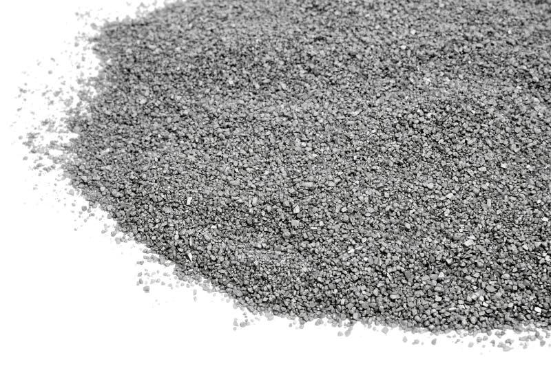 Серый гравий стоковое фото rf