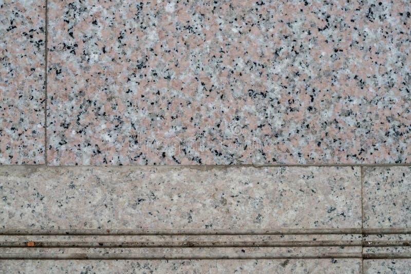 Серый гранит стоковая фотография rf