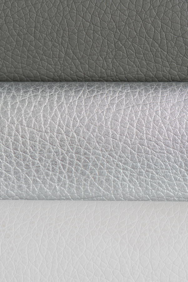 Download Серый кожаный крупный план текстуры Стоковое Изображение - изображение насчитывающей естественно, структура: 40585865