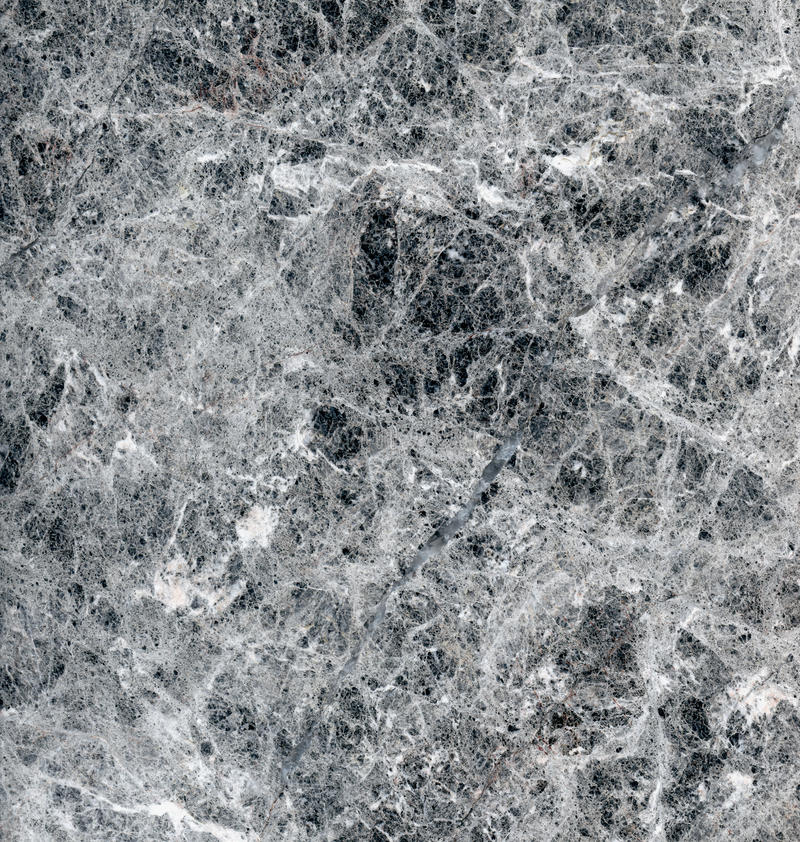 серый мраморный камень сапфира стоковая фотография rf