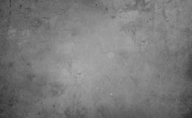 Серый текстурированный фон стоковые фотографии rf