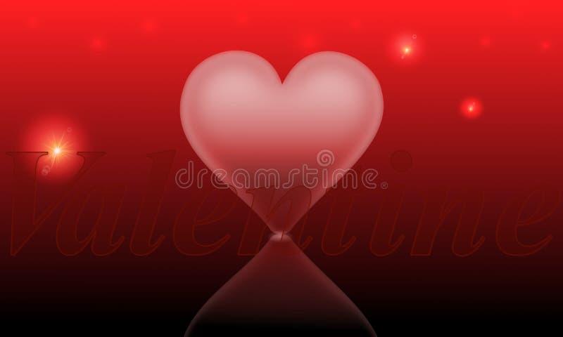 Сердце 1 валентинок стоковые фото