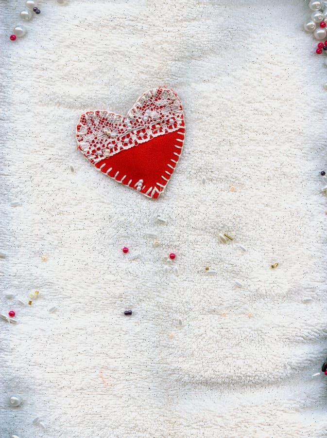 Сердце, влюбленность стоковая фотография