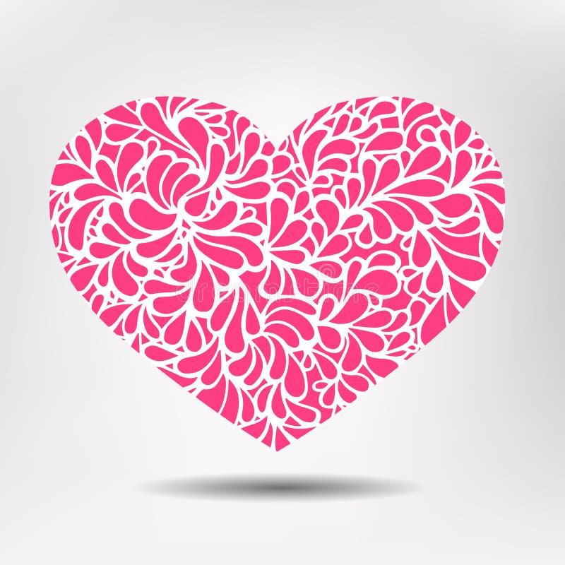 Сердце картины бесплатная иллюстрация
