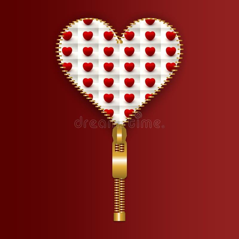 Download Сердце с малыми сердцами томата внутрь Иллюстрация штока - иллюстрации насчитывающей еда, случай: 81803623