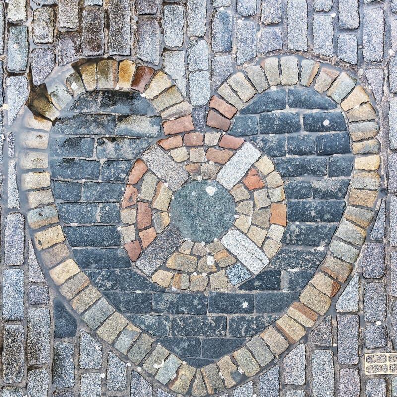 сердце midlothian стоковые изображения