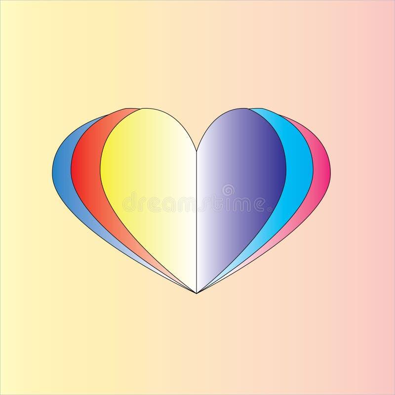 Сердце Mimi стоковые фото