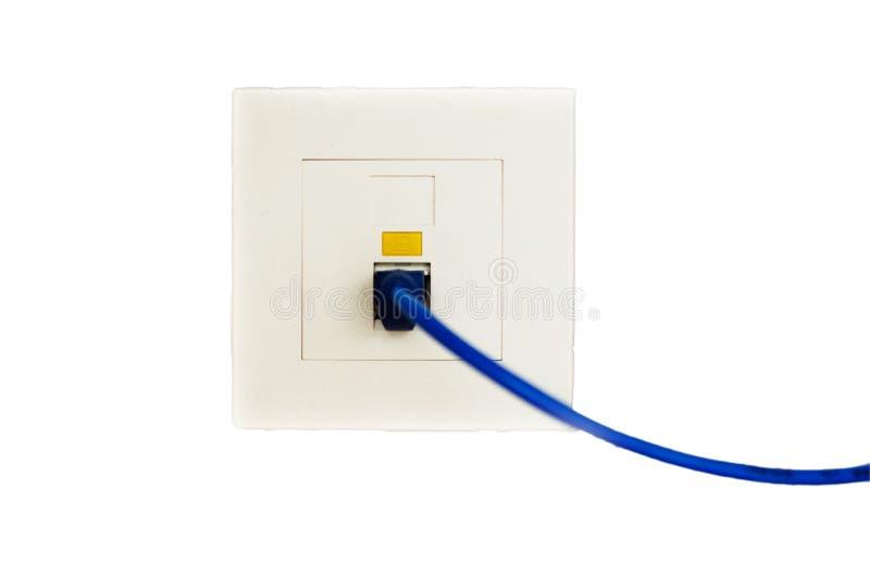 Download Сетевой интерфейс стоковое фото. изображение насчитывающей плетение - 40579330