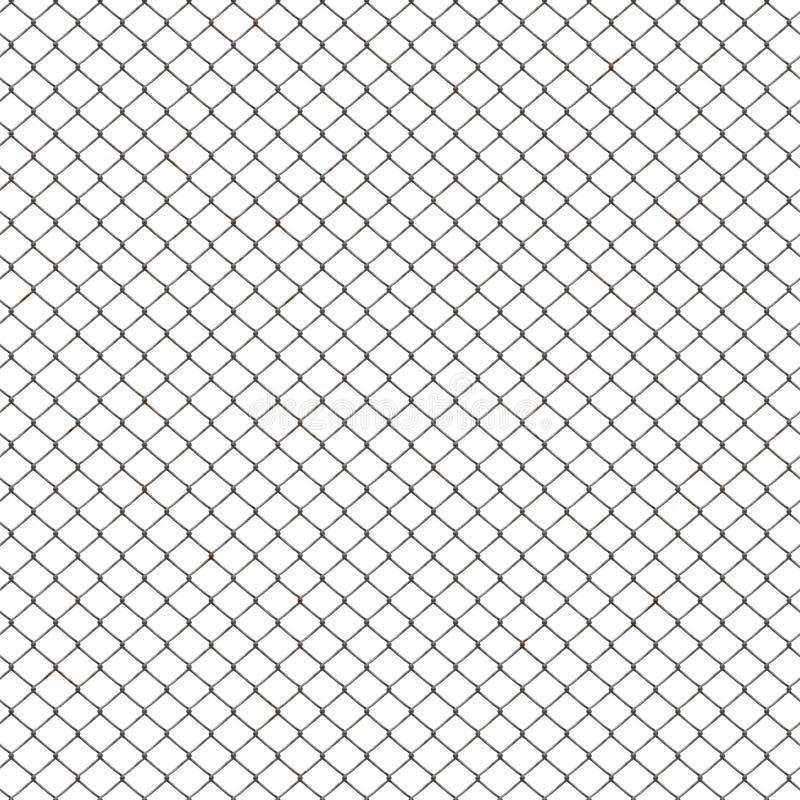 сетка цыпленка иллюстрация штока