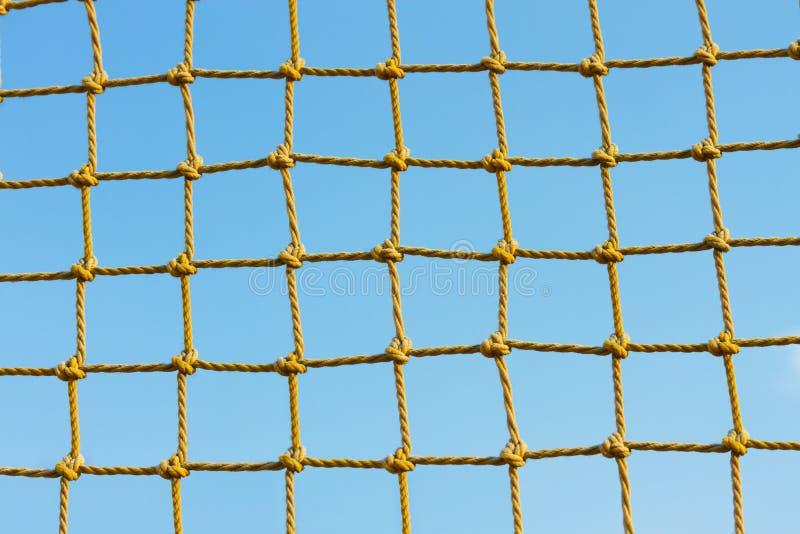 сетчатый желтый цвет стоковое изображение rf