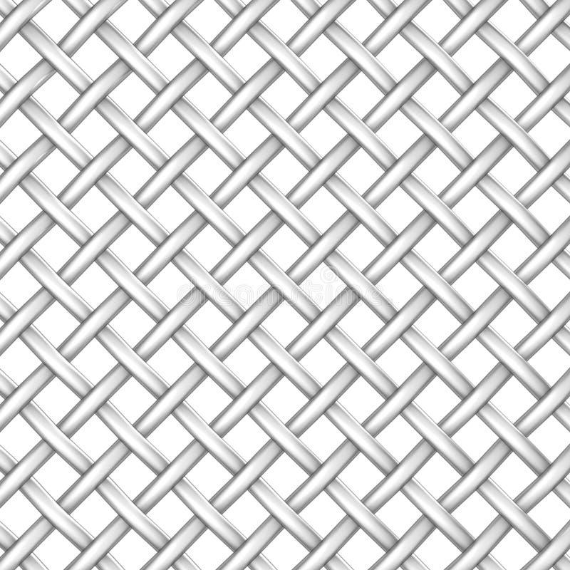 сеть металла иллюстрация штока