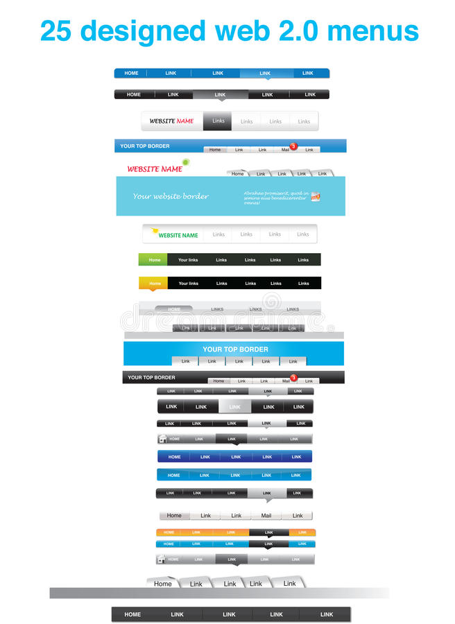 сеть набора инструментов конструкторов собрания графическая иллюстрация вектора