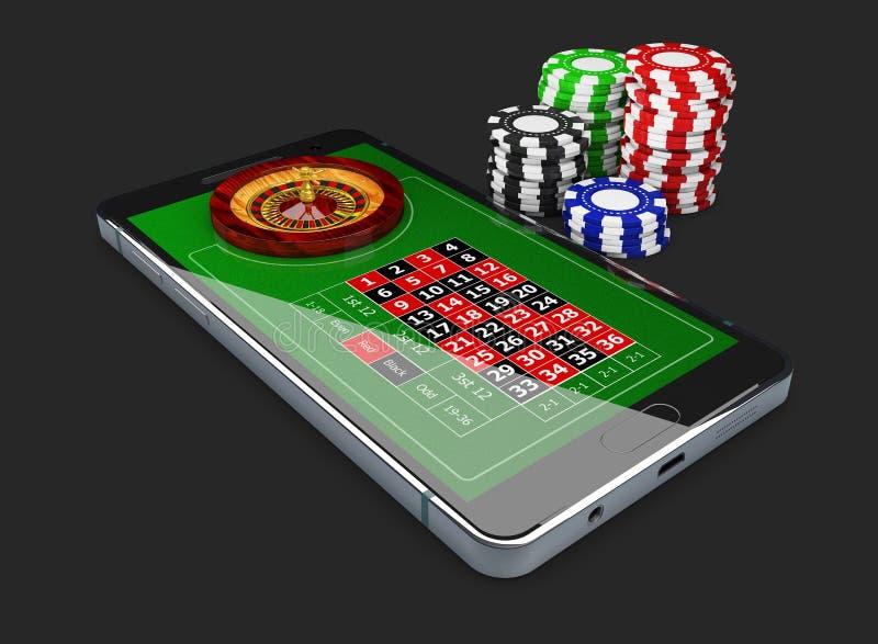 Онлайн рулетка для телефона как обыграть казино при помощи хакерских програм