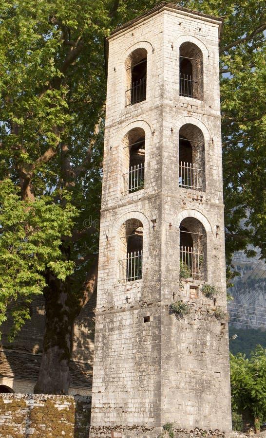 село Греции традиционное стоковые изображения rf