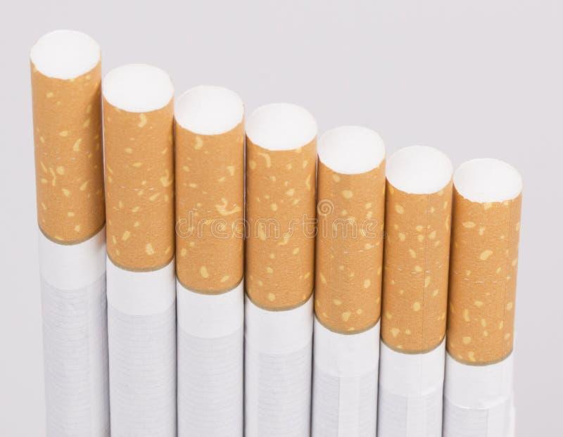 Сигарета стоковая фотография