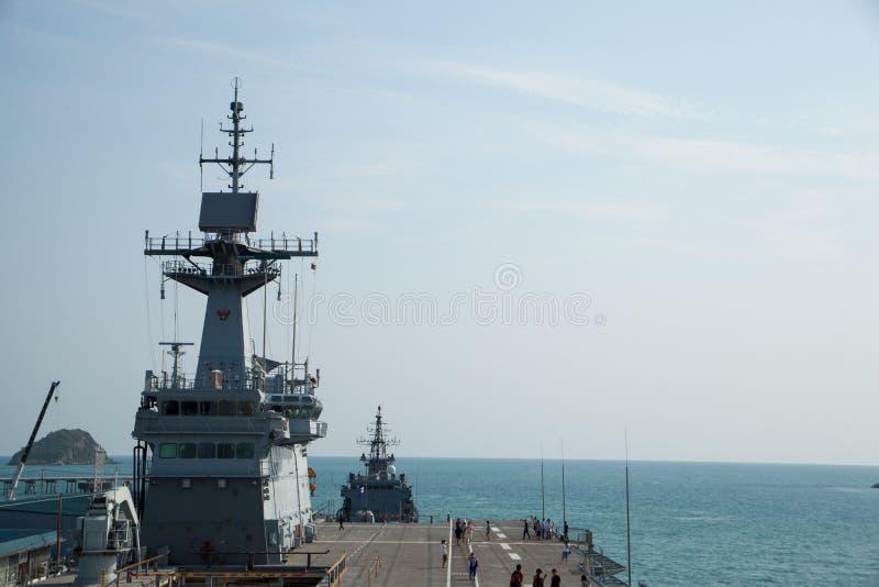 сигнал корабля стоковые фотографии rf