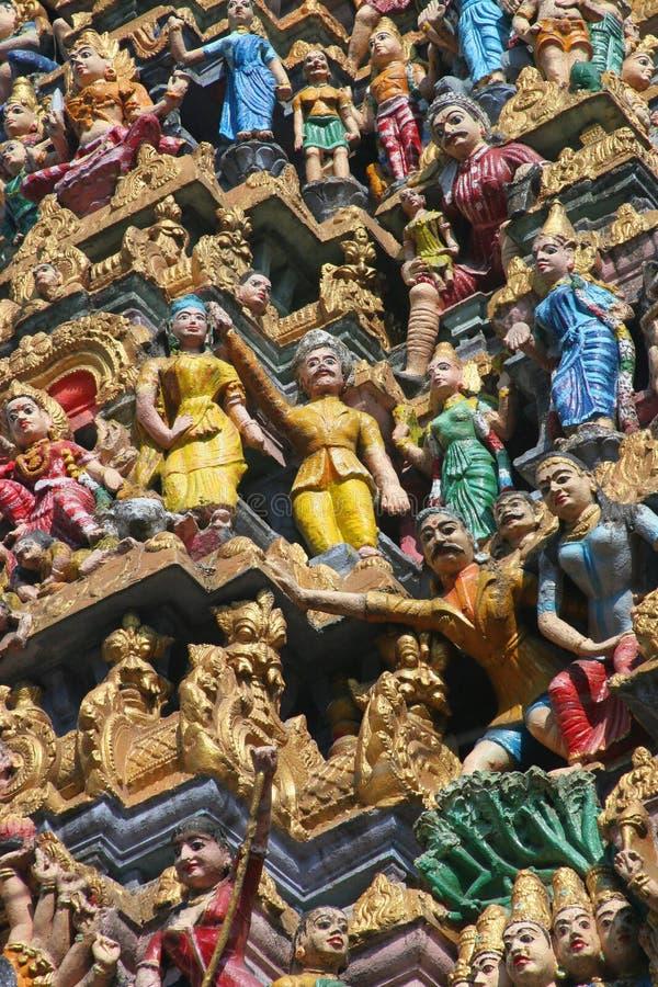 Download Сикхские украшения виска стоковое фото. изображение насчитывающей история - 6869528