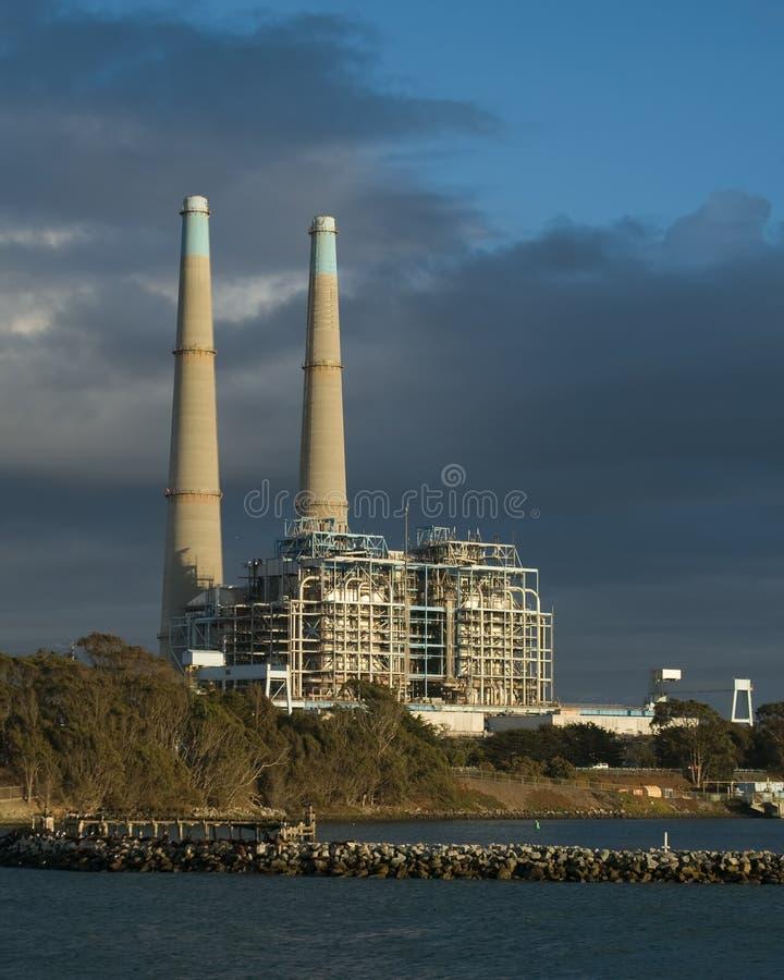 Download сила завода газа естественная Стоковое Фото - изображение насчитывающей естественно, климат: 6866990