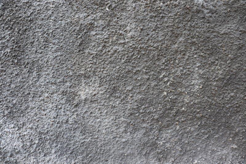 Сильные и трудные стены цемента, стоковая фотография rf