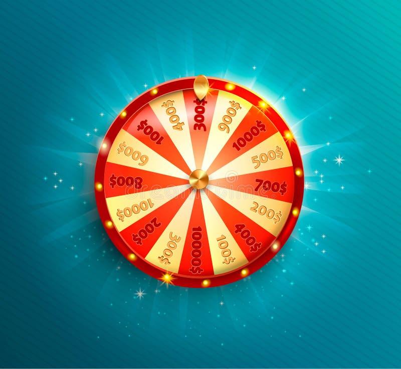 колесо удачи анимация фото