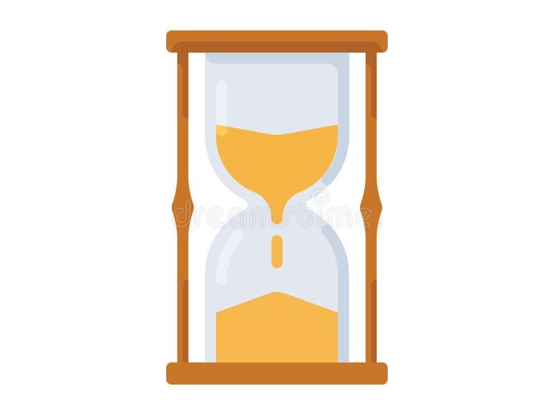Символ знака значка вектора часов бесплатная иллюстрация