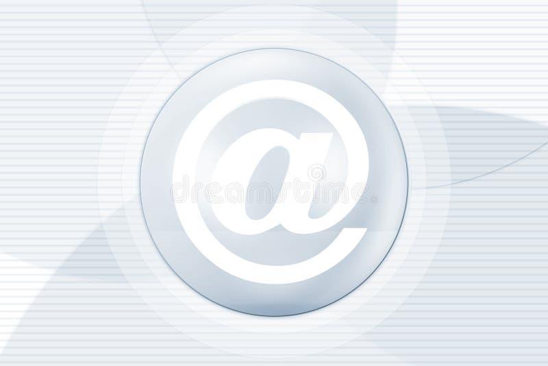 символ интернета электронной почты бесплатная иллюстрация