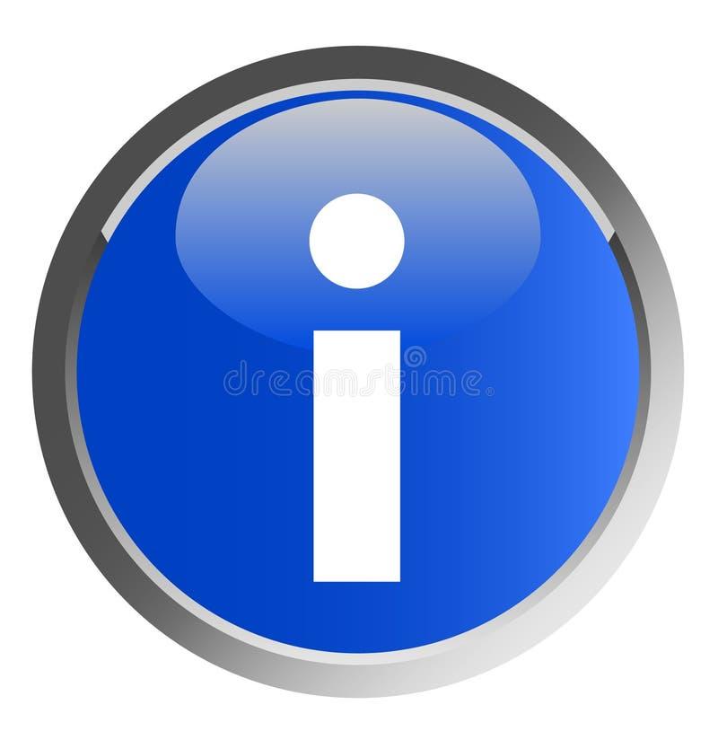 символ информации бесплатная иллюстрация