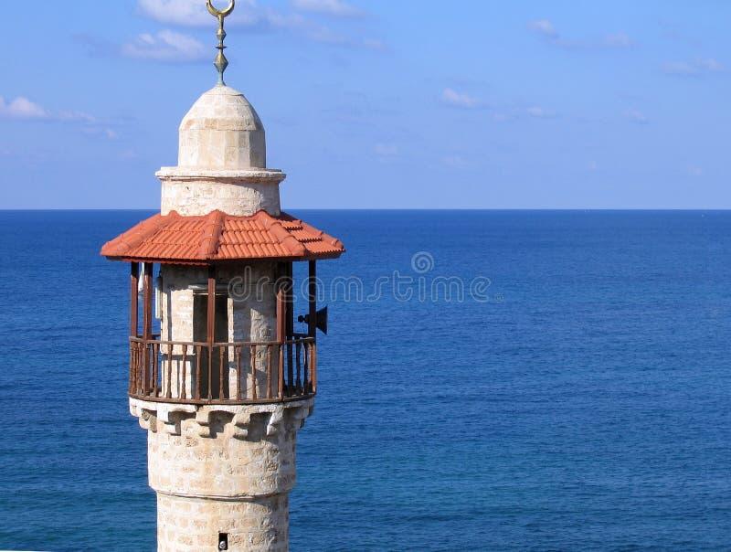 символ мечети мусульманства стоковая фотография