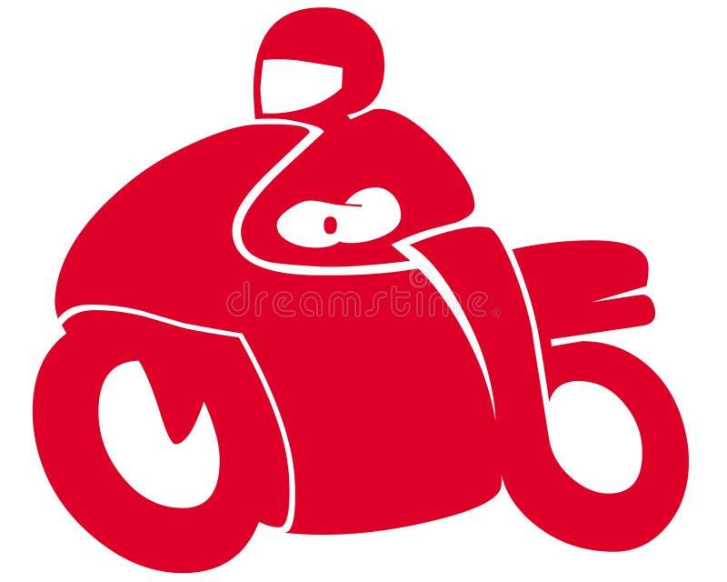 Картинки мотоциклов из символов