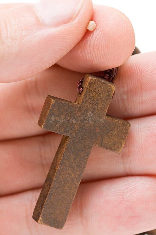 символ семени мустарда веры стоковая фотография rf