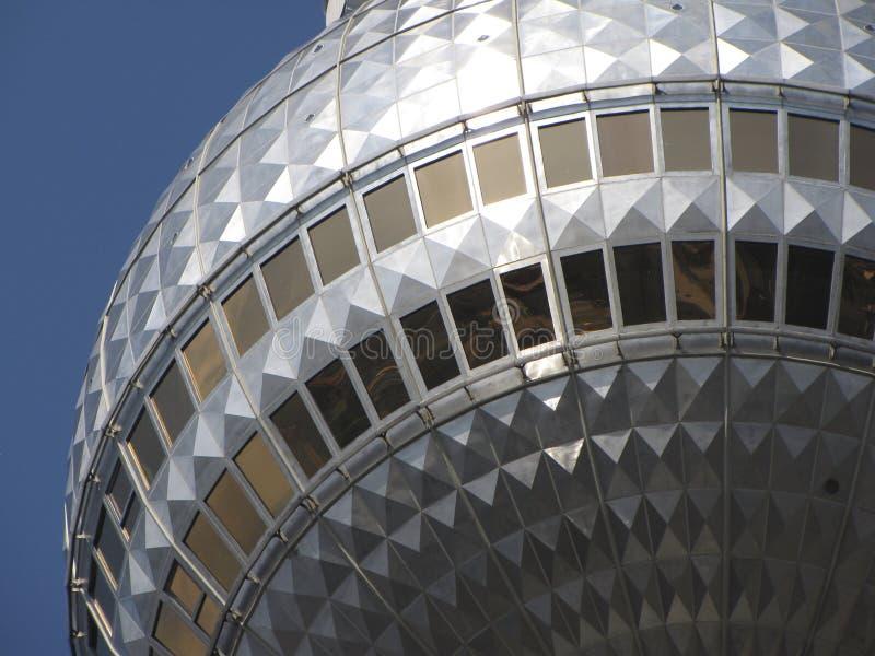символ berlin стоковое изображение rf