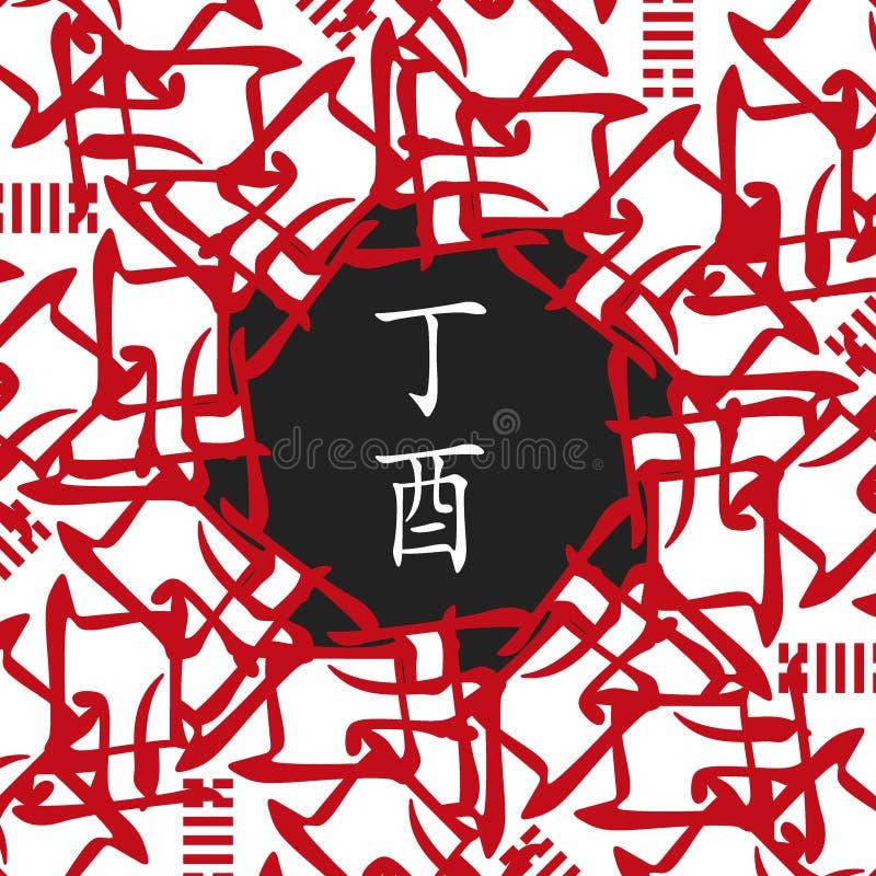Символ 2017 бесплатная иллюстрация