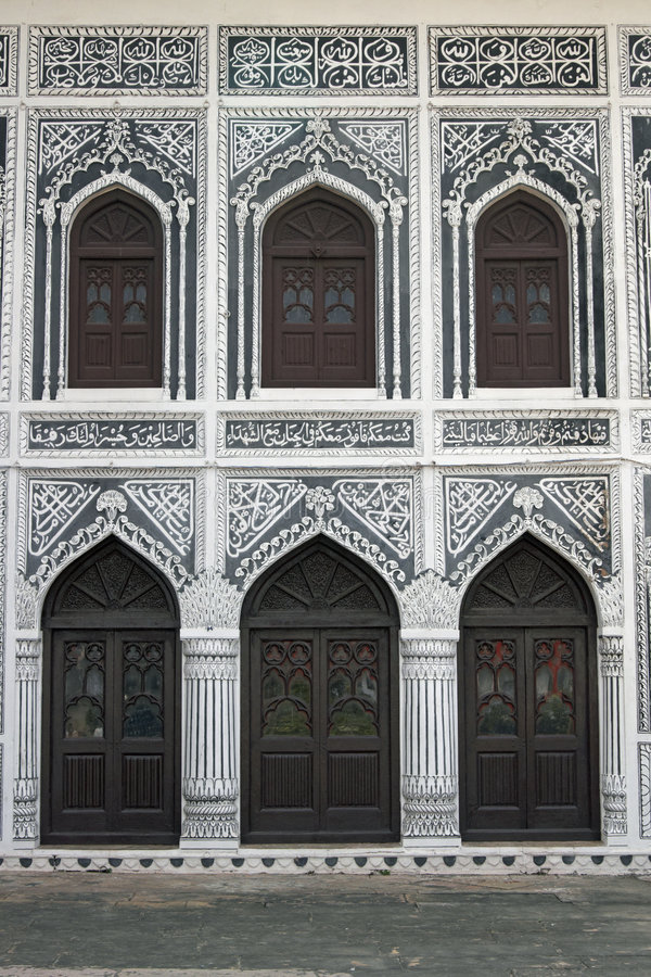 Download симметрия зодчества исламская Стоковое Фото - изображение насчитывающей строя, зодчества: 6861638