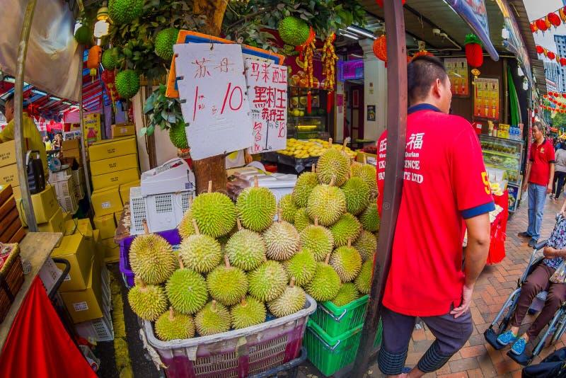 должно фрукты сингапура фото что