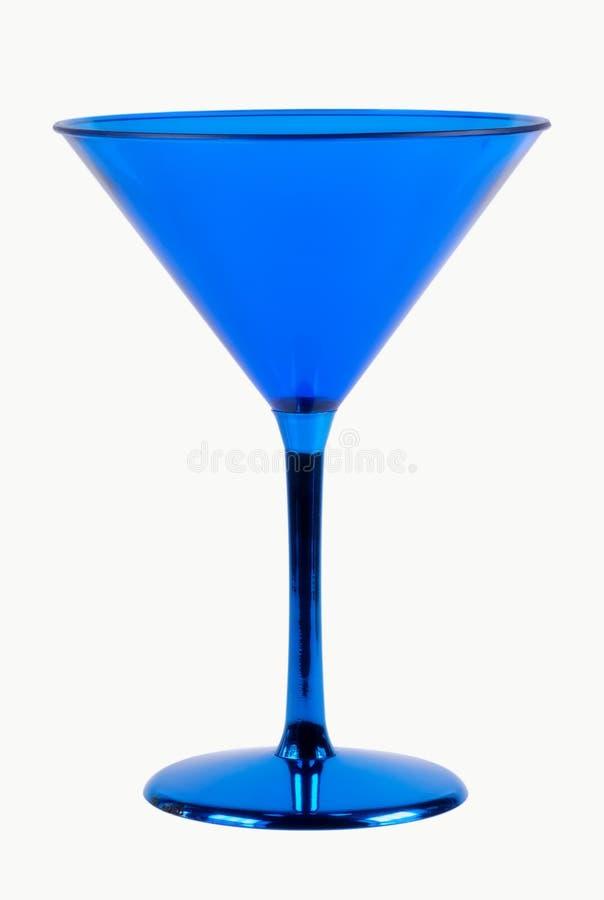 синее стекло стоковое изображение rf
