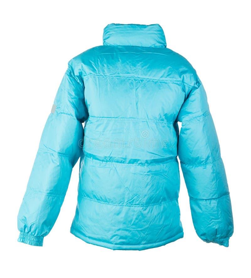 Синий пиджак стоковые изображения