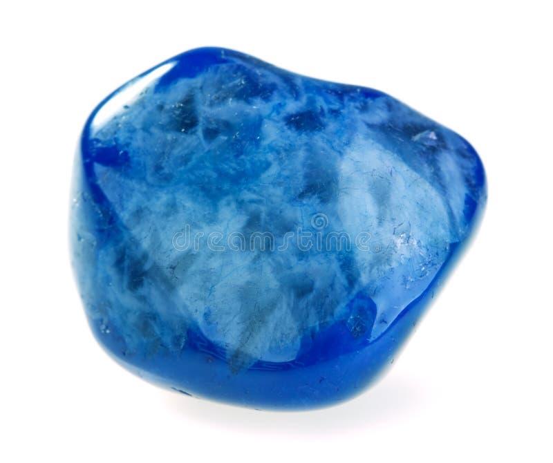 синь агата стоковое изображение rf