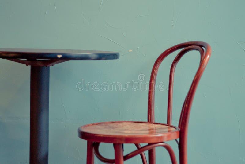 Синь кафа стоковое фото
