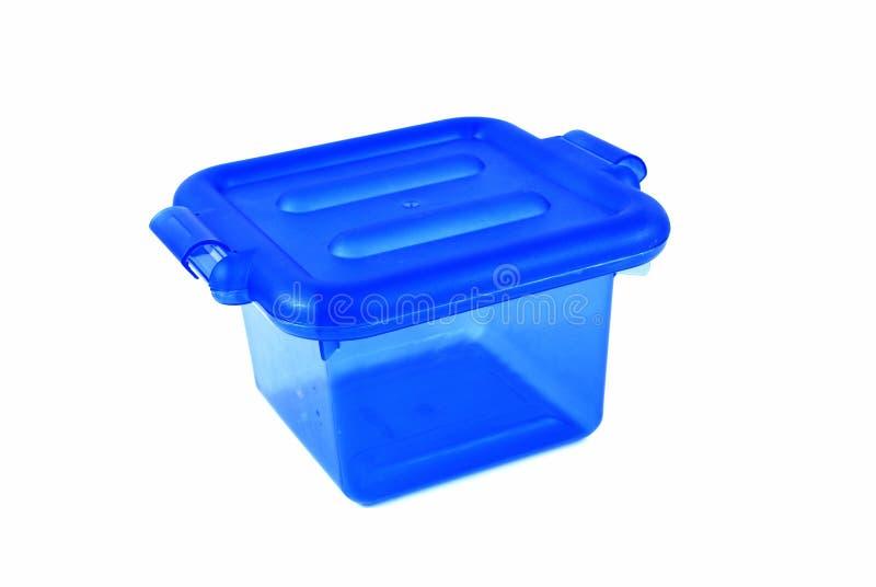 синь ящика стоковые фотографии rf