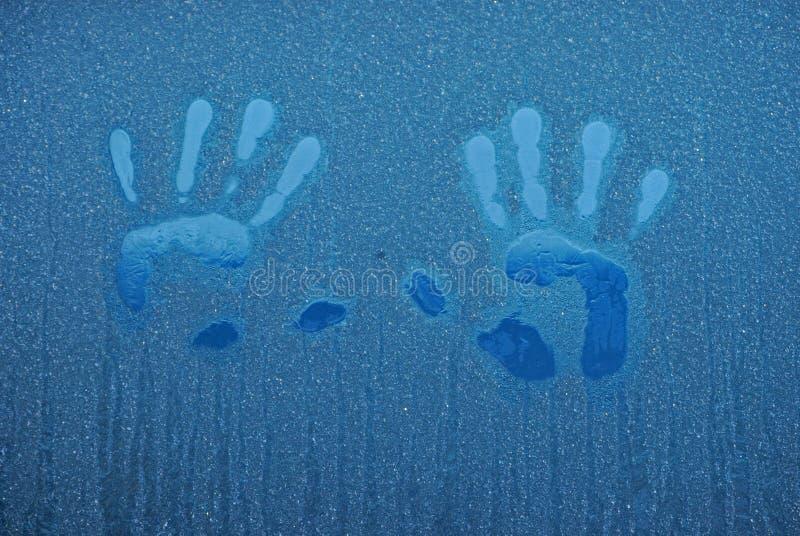 Синь 2 стоковые фото