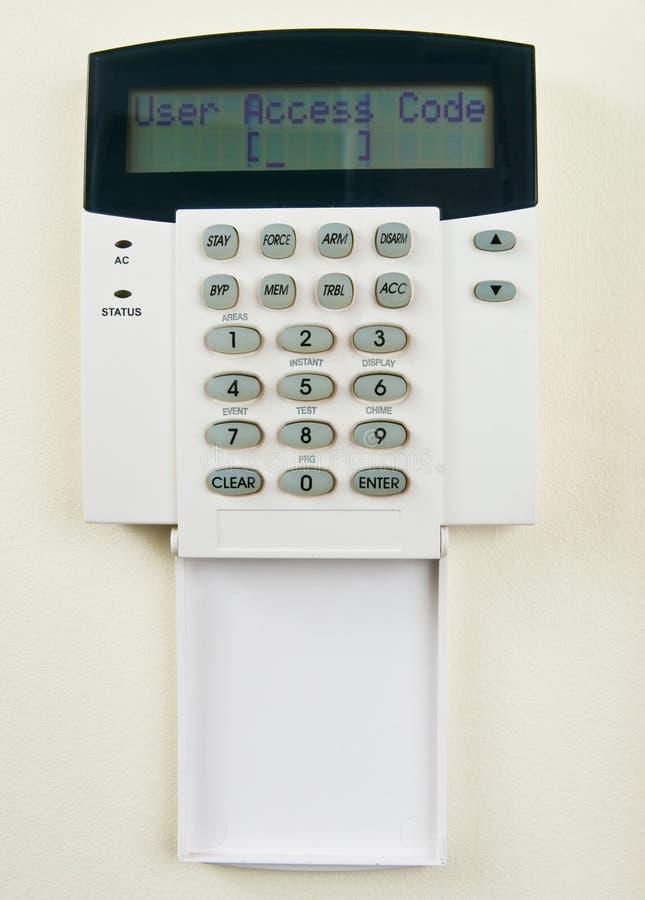 система безопасности стоковые изображения rf