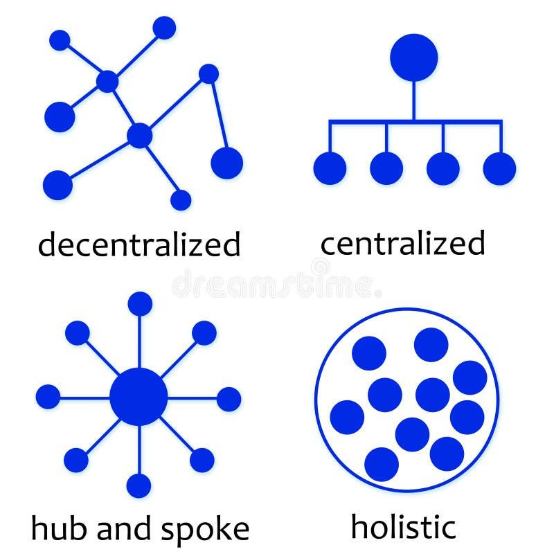 Системный анализ иллюстрация штока