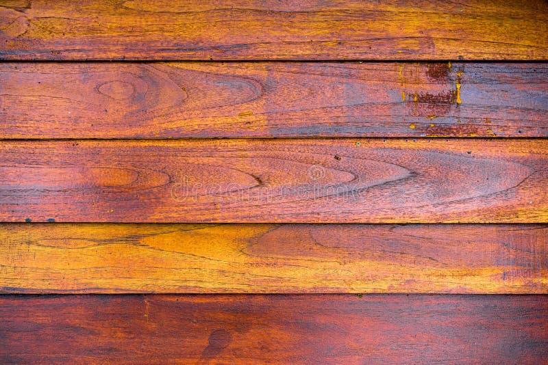 Сияющая деревянная предпосылка текстуры стоковое фото rf