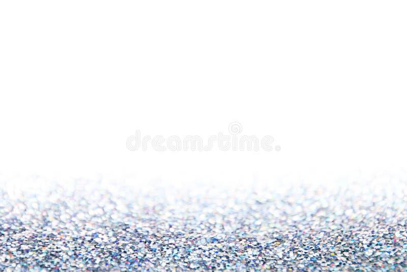 Сияющая яркая красочная предпосылка с космосом экземпляра стоковое изображение