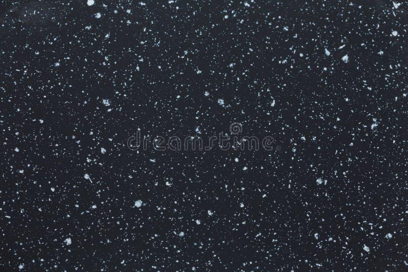 Сияющие пункты на темные предпосылки которые выглядеть как starss в ночном небе стоковые изображения