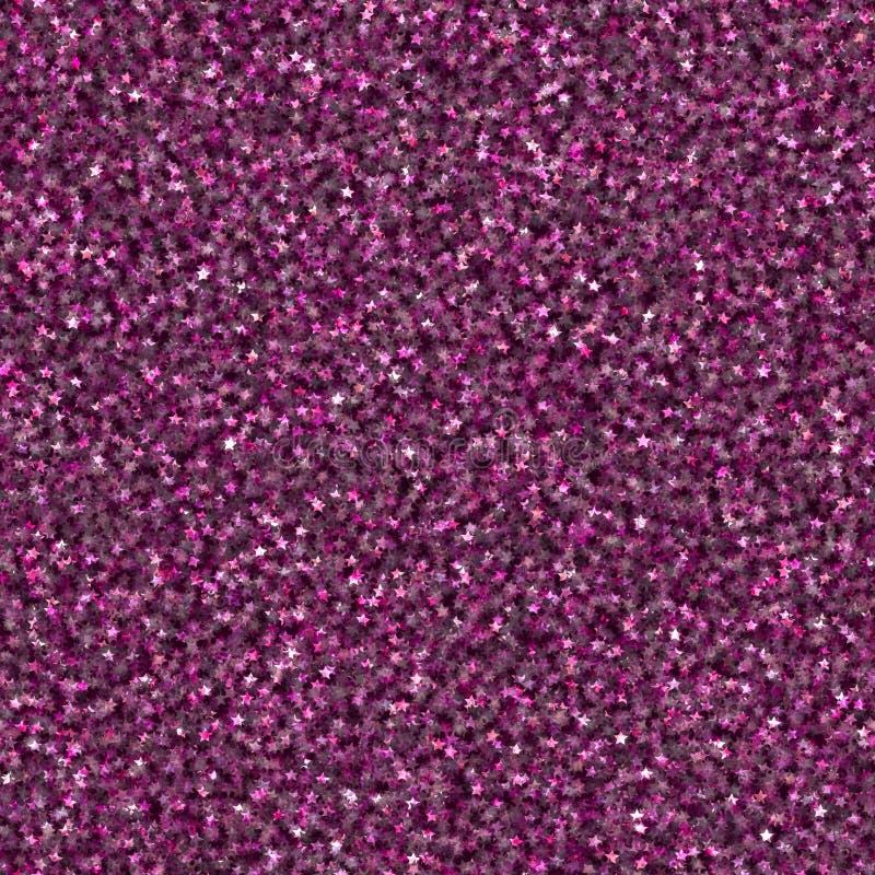 Сияющий яркий блеск играет главные роли предпосылка безшовная квадратная текстура Плитка готовая стоковые изображения rf