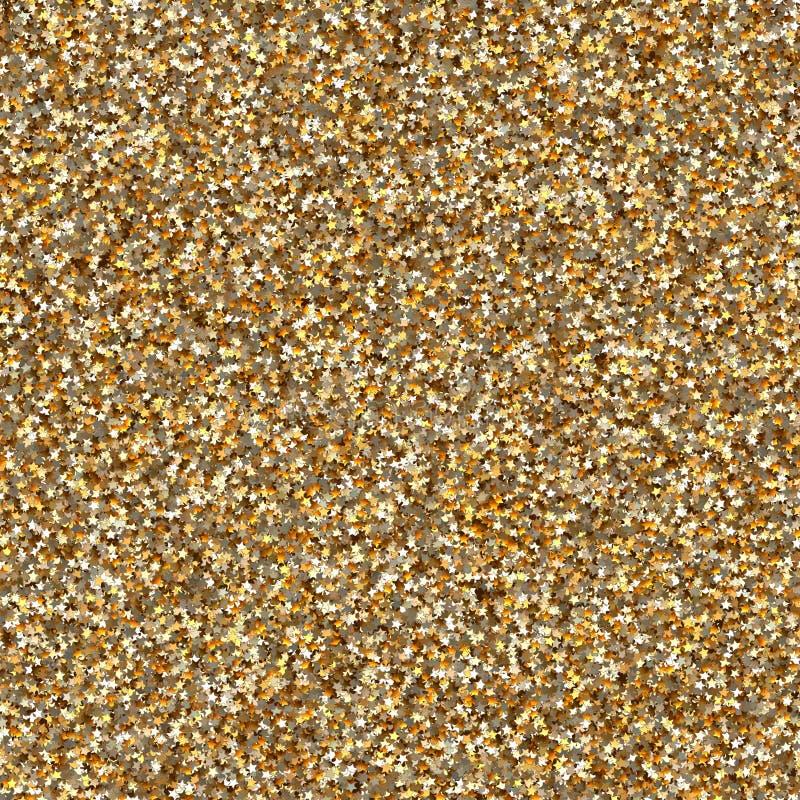 Сияющий яркий блеск играет главные роли предпосылка безшовная квадратная текстура Плитка готовая стоковая фотография