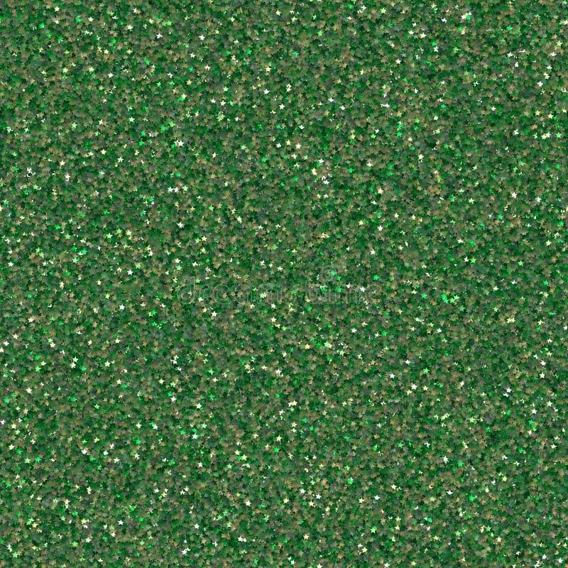 Сияющий яркий блеск играет главные роли предпосылка безшовная квадратная текстура Плитка готовая стоковое изображение