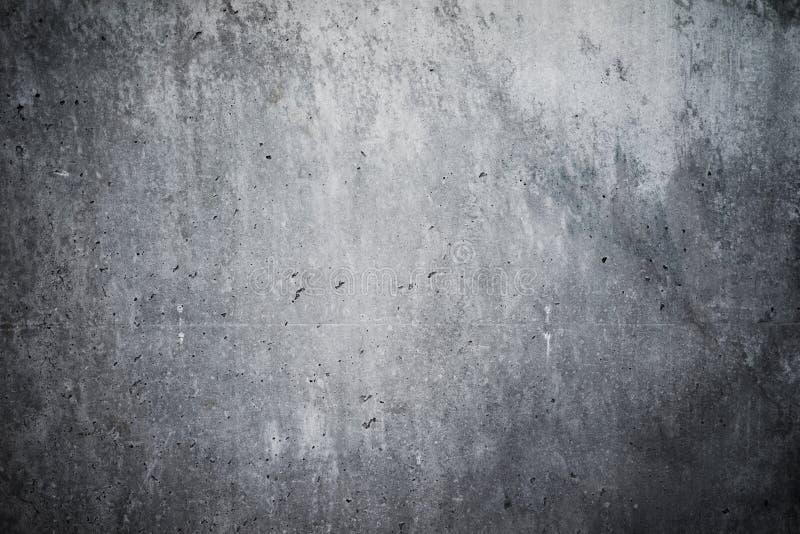 Сильно детальная бетонная стена предпосылка пустая стоковое фото